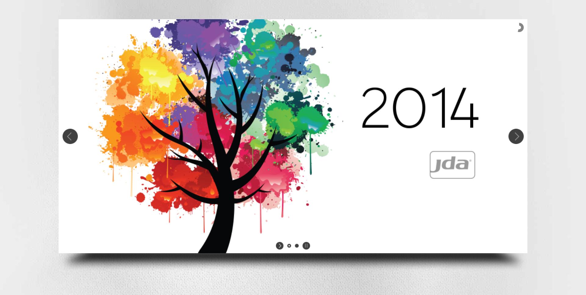 JDA Holiday Card V1