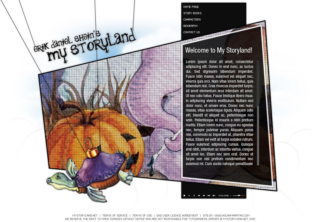 My Storyland